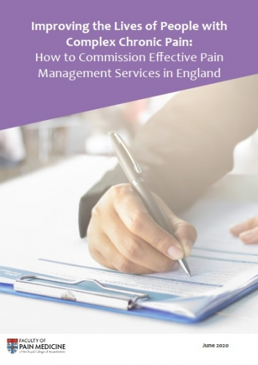 Cover for FPM commissioning guidance